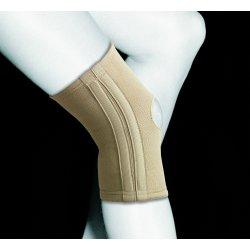 Эластичный коленный бандаж с боковыми вставками Orliman (TN-211)