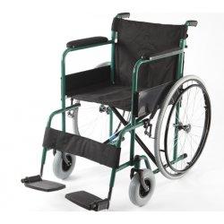 Узкая инвалидная кресло коляска с шириной сиденья 46 см Barry B2 U (1618С0102SPU)