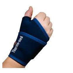 Бандаж налучезапястный сустав и большой палец 4607
