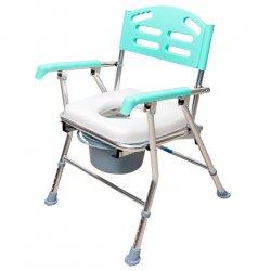 Кресло - туалет  WC XXL