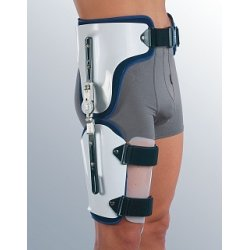 Тазобедренный ортез medi hip orthosis, нижняя (бедренная) часть