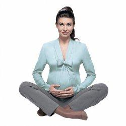 Компрессионные колготки для беременных (2 класс) VENOTEKS Trend 2С405