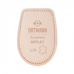 Кожаные компенсирующие подпяточники ORTMANN SolaMed REPLET DP0151