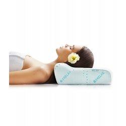 Ортопедическая подушка под голову с одним валиком, OPTIMA П01