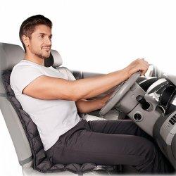 Ортопедический матрас на автомобильное сидение (спинка 50-55 см) TRELAX Comfort Классик МА50/100