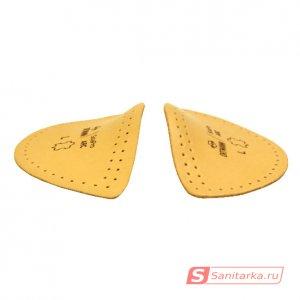 Ортопедические разгружающие пелоты для обуви с каблуком ORTMANN SolaPro ARC CZ0890