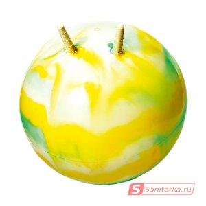 Гимнастический мяч-кенгуру KINERAPY JUMP BALL RK160
