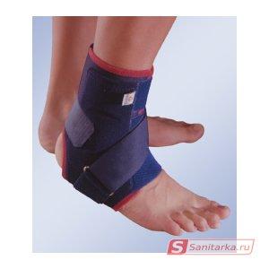 Бандаж для голеностопного сустава и стопы Orliman EST-084