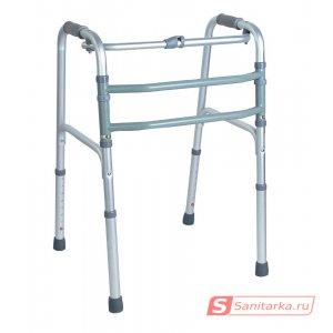 Ходунки для пожилых людей MegaOptim FS 915 L / LK 3004