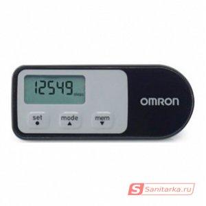 Шагомер OMRON Walking style One 2.1 (HJ-320-RU, HJ-321-RU)