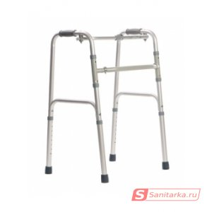 Ходунки с функцией шага для взрослых VCBP003(1) (Польша)