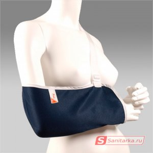 Бандаж на плечевой сустав (косынка) F3901