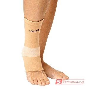 Бандаж Orlett на голеностопный сустав MAN-101