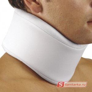 Шейный ортез Push care Neck Brace арт. 1.60.2 (10 см)