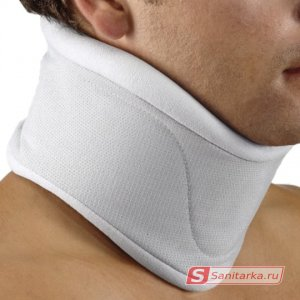 Шейный ортез Push med Neck Brace арт. 2.60.2 (10 см)