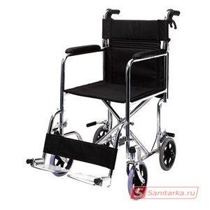 Кресло-каталка складная Titan LY-800-976