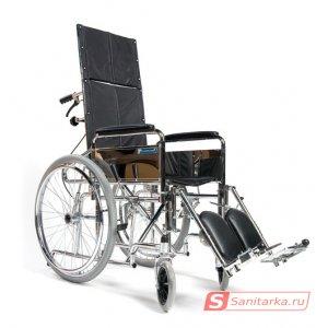 Кресло коляска с откидной спинкой LY-250-008-A