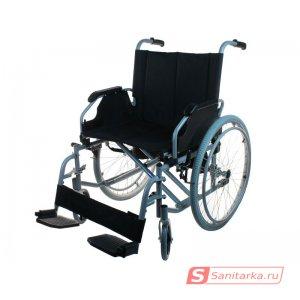 Кресло-коляска инвалидная для полных людей XXL LY-250-XL