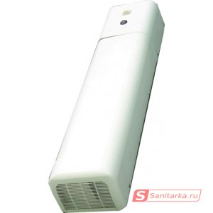 Рециркулятор-облучатель СН-211-130 лампы 2*30, (пластиковый корпус)