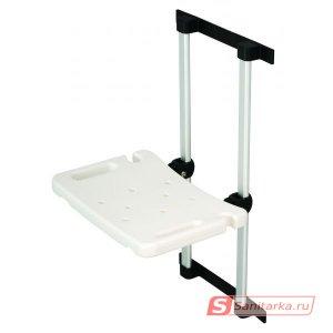 Сиденье для ванны, табурет откидной для инвалидов Iris LY-1003F