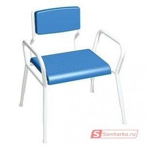 Кресло инвалидное для ванны и душа VIOLET XXL для пожилых и полных людей LY-1004XXL