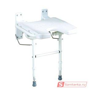 Сиденье для ванны Iris табурет откидной для инвалидов LY-1005