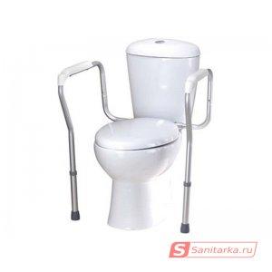 Опорный поручень для туалета и ванной комнаты Profi-Mini LY-3004
