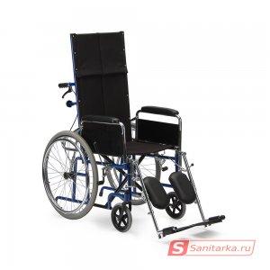 Инвалидная кресло коляска Н-008