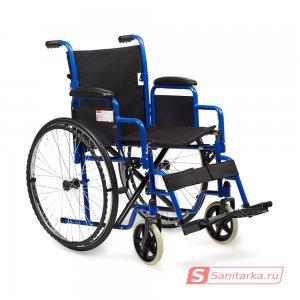 Инвалидная кресло коляска Н-035