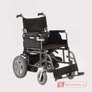 Электрическая инвалидная кресло коляска  FS 111А (складное)