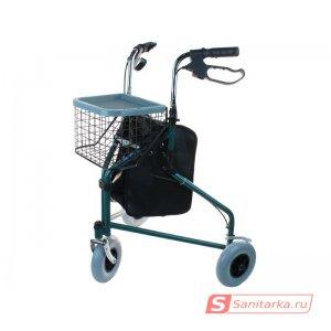 Ходунки роляторы для пожилых и инвалидов Optimal-Kappa LY-308