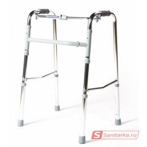 Ходунки для взрослых, пожилых и инвалидов Optimal-Alta LY-504