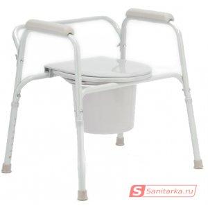 Кресло-туалет H 020B