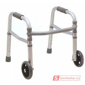 Детские ходунки на колесах Optimal-Kappa LY-506-912S
