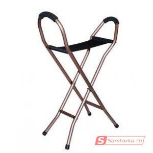 Ходунки-стул для взрослых Optimal-Delta LY-508