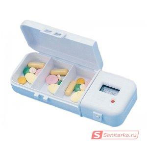 Контейнер для таблеток серии НР HA-4133