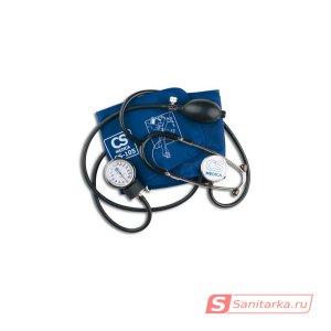 Механический тонометр CS Medica CS-105 (со встроенным фонендоскопом)