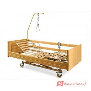 Кровать медицинская функциональная 4-х секционная Westfalia III (Германия)
