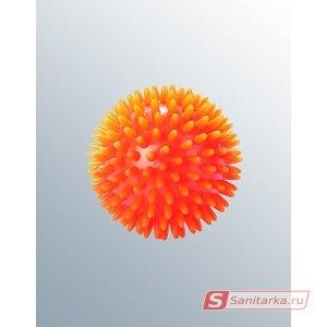 Мяч массажный M-108