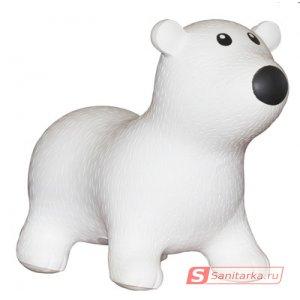 Мяч для занятий лечебной физкультурой Медвеженок