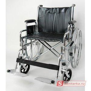 Инвалидная кресло коляска для полных людей 3022C0303