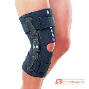 Полужесткий корсет/ортез для коленного сустава — Stabimed (G070-04)