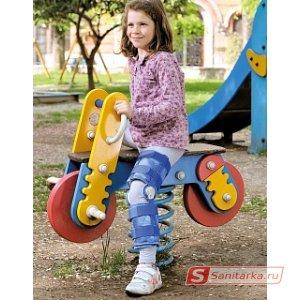 Детский коленный ортез medi ROM