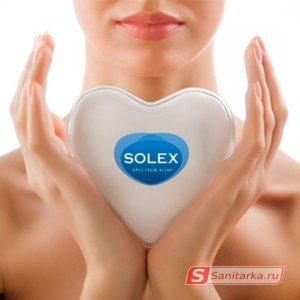 Многоразовый термокомпресс SOLEX VITA