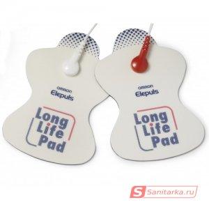 Пластины электродные для Soft Touch / E2 Elite / E4 (2 шт.)