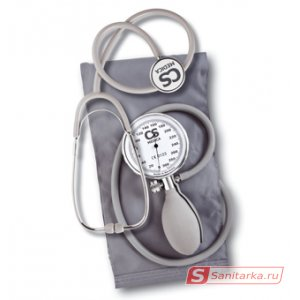 Тонометр механический CS Medica CS-110 Premium