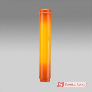 Рециркулятор медицинский ARMED CH111 - 115 (Пластиковый корпус, оранжевый, с таймером)