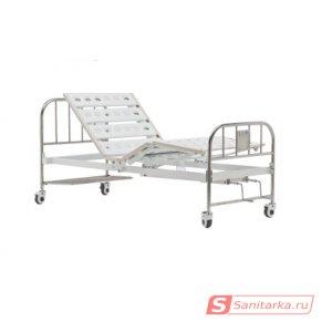 Функциональная механическая кровать ARMED с принадлежностями RS104-A