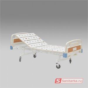 Функциональная механическая кровать ARMED с принадлежностями RS105-А