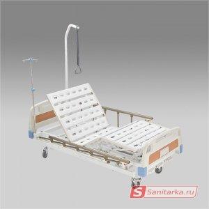 Функциональная механическая кровать ARMED с принадлежностями RS106-B